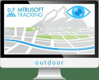 Платформа позиционирования Tracking