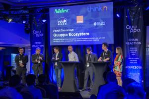 Merusoft and Quuppa are partners