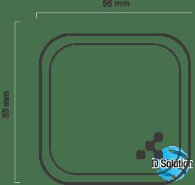 SB18-3 Маяк внутреннего позиционирования