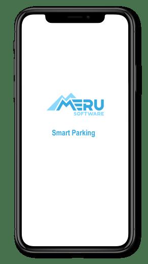 Модуль управления паркингом бизнес центра