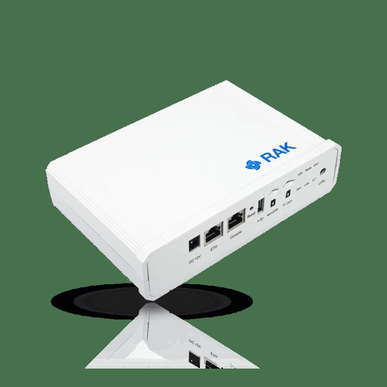 RAK7258 Micro Gateway