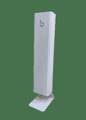 Бактерицидный рециркулятор воздуха для офисов