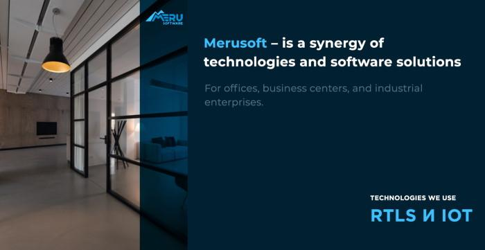 MERUSOFT -IS A SYNERGY OF TECHNOLOGIES AND SOFTWARE SOLUTIONS