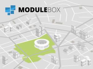 Merusoft передал телеком компании разработку c 3D картами